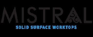 mistral-logo-kitchen-worktop-material