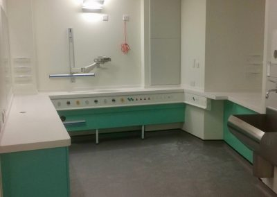 Edinburgh Royal Infirmary Neo-Natal Unit (2)